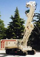 Сваебойные установки Mait GEA500