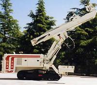 Сваебойные установки Mait GEA500J