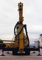 Сваебойные установки Mait GEA550J