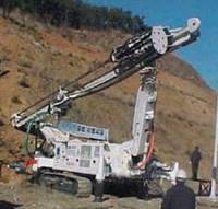 Сваебойные установки Soilmec ST-30