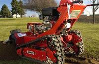 Траншейные экскаваторы и машины (траншеекопатели) Barreto 2324TK