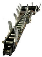 Траншейные экскаваторы и машины (траншеекопатели) Digga TCB1-26-100-D