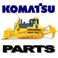 Тормозной суппорт  KOMATSU 41B-33-11300