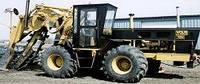 Траншейные экскаваторы и машины (траншеекопатели) Wolfe 6000 RTC