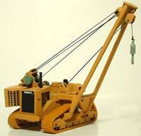Трубоукладчики Caterpillar 589