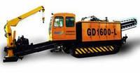 Установки ГНБ Goodeng GD1600-L