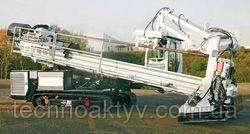 Установки ГНБ Prime Drilling PD 45/18 RP - запчасти