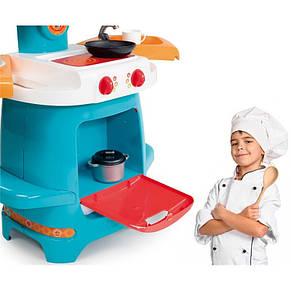 Кухня детская Cooky Smoby 310705 , фото 3