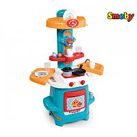 Кухня детская Cooky Smoby 310705