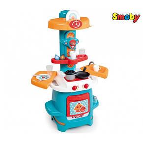 Кухня детская Cooky Smoby 310705 , фото 2