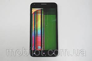 Мобильный телефон  Dex GS-501 White (TZ-1607)