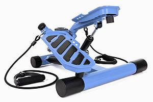 Степпер Hop-Sport HS-30S blue