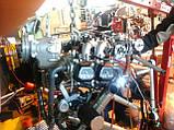 Двигатель ROTAX 912 turbo 115 л.с, фото 2
