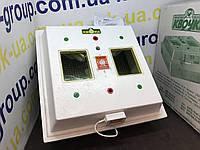 Инкубатор Квочка МИ-30 мембрана на 70 яиц