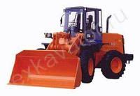 Фронтальные погрузчики (колесные) Hitachi LX 110 - запчасти