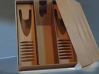 Коробки из переплетного картона подарочные