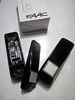 Фотоэлементы Faac XP 20D с дальностью 20 м