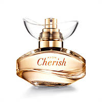 Парфюмерная вода женская Cherish, Avon (Эйвон, Ейвон), Чериш Эйвон, 62639, 50 мл