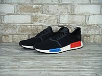 Мужские кроссовки Adidas NMD Runner PK Core Black
