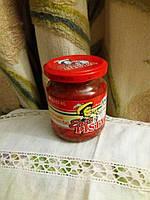 Eros Pista жгучий перец рубленный в натуральном соку.