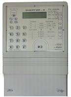 Электросчетчик Энергия-9 CTK3-02Q2T4.Mt, А±R±, 3*100В, 5А  многофункциональный трансф. вкл., кл. точн. 0,2 S