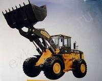 Фронтальные погрузчики (колесные) XCMG LW820G
