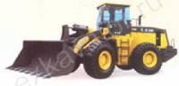 Фронтальные погрузчики (колесные) XCMG ZL60G