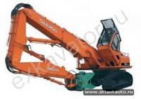Экскаваторы и машины для демонтажных работ Daewoo SOLAR 300LC-V Demolition