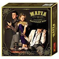 Настольная игра Мафия карты