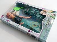 Лялька шарнірна ляля з мультика дисней холодне серце іграшка