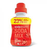 SodaStream сироп Cola 750мл.