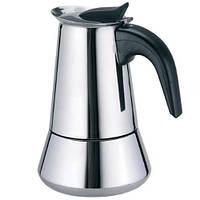 Гейзерная кофеварка Maestro MR1660-6
