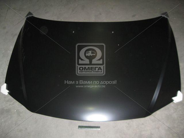 Капот MAZDA 6 (Мазда 6) 2002-2008 (пр-во TEMPEST)