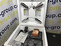 Инкубатор Кривой рог МИ-30 Электрон на 80 яиц