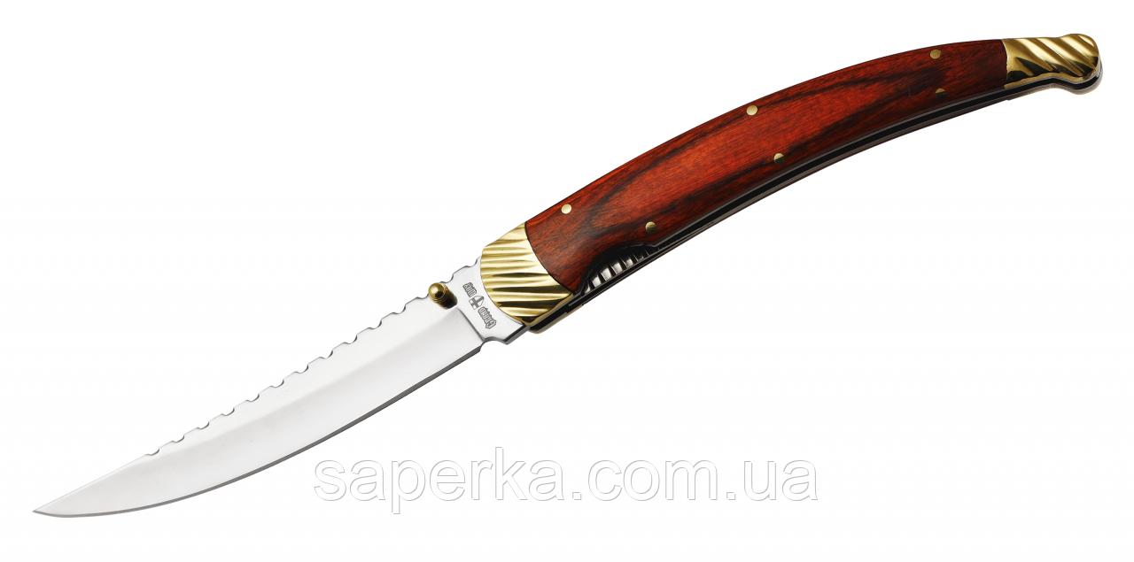 Нож складной туристический Grand Way 8013 CWT