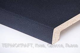Подоконник Topalit Антрацит (074) 200 мм