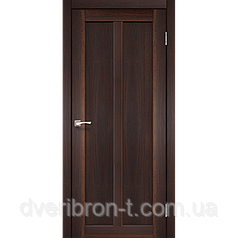 Двери Корфад Torino TR-01 глухое орех, дуб беленый, дуб грей, дуб марсала