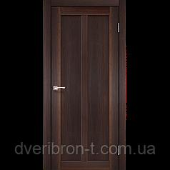 Двери Корфад Torino TR-01 орех глухое