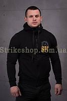 Толстовка SvaStone  Fight Club чорна