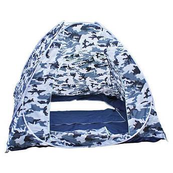 Палатка зимняя для рыбалки Shark 2м*2м