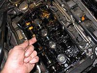 Масло промывочное для двигателей автомобилей