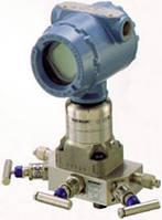 Преобразователи давления Rosemount 3051