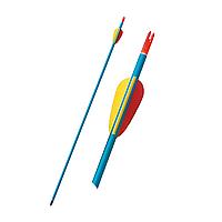 Стрела алюминиевая, для лука