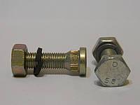 Болт забивной и не забивной  глушителя с гайкой LANOS,SENS  - 94515068
