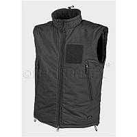 Безрукавка Malamute Lightweight Vest - Climashield® Apex 67г - черная
