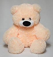 """Плюшевая игрушка """"Медведь Бублик"""" 180 см Персиковый"""