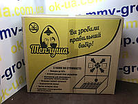 Інкубатор з автоматичним переворотом яєць Теплуша 63