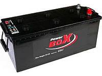 Аккумулятор Power Box 140 Аh 12V Euro (3)