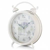 Часы-будильник -декор для дома(21 см)