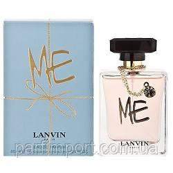 Lanvin ME EDP 75 ml Парфюмированная вода (оригинал подлинник  Франция)
